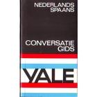 Nederlands-Spaans conversatie gids