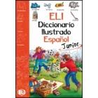 Diccionario ilustrado español junior
