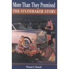More than they promised (The Studebaker story)