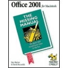 Office 2001 for Macintosh. The missing manual