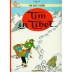 Tim und Struppi : Tim in Tibet (Tintin en el Tíbet)