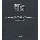 Henri Cartier-Bresson. ¿De quién se trata?