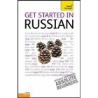 Teach Yourself Get Started in Russian (Libro)