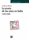 La teoría de las artes en Italia (del 1450 a 1600)