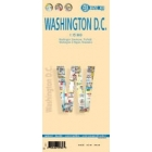 Washington D.C. (crema) 1/15.000