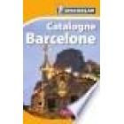 Catalogne/Cataluña (Voyager Pratique)