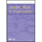 Gender, Work & Organization