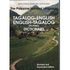 Dictionary Tagalog-English/English-Tagalog