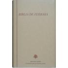 Biblia de Ferrara