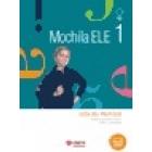 Mochila ELE 1 (guía didáctica)