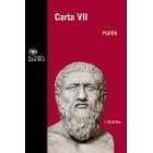 Carta VII (Ed. bilingüe)