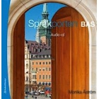 Sprakporten Bas Audio-cd