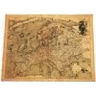Mapa Antica Hispania 1592