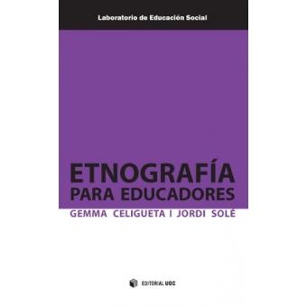 Etnografía para educadores
