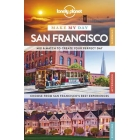 San Francisco (Make My Day) Lonely Planet (inglés)