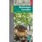 Montnegre - Corredor. Parc del Montnegre i el Corredor (Mapa i guia excursionista)