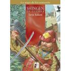 Saga samuráis. Vol.4: Shingen en guerra