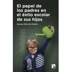 El papel de los padres en el éxito escolar de sus hijos