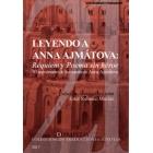 Leyendo a Anna Ajmátova: