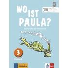 Wo ist Paula? 3 Kursbuch