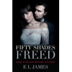 Fifty Shades Freed (Book 3) (Movie Tie-In)