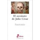 El asesinato de César