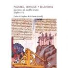 Poderes, espacios y escrituras. Los reinos de Castilla y León (Siglos XI-XV)