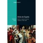 Antes de España. Nación y raza en el mundo hispánico, 1450-1820