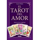 El Tarot del Amor (incluye cartas)