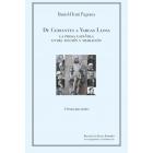 De Cervantes a Vargas Llosa: la prosa española entre ficción y mediación