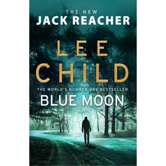 Blue Moon (The New Jack Reacher)