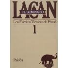 El Seminario de Lacan. Libro nº 1: Los Escritos Técnicos de Freud (1953-1954)