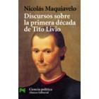 Discursos sobre la primera década de Tito Livio