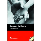Anna and the Fighter (Beginner Level) + Audio CD