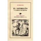 El satiricón y otros escritos