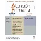 Atencion primaria: clínica e investigación