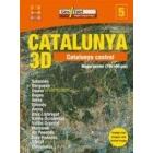 Catalunya 3D. Catalunya Central