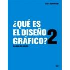 ¿Qué es el diseño gráfico?. 2. Manual de diseño