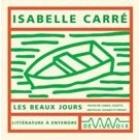Les beaux jours (Audiolivre) 1 CD