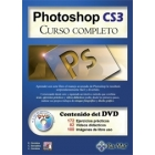 Photoshop CS3. Curso Completo