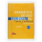 Gramática de uso del español. Teoría y práctica con solucionario. Nivel (A1-A2)