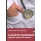 El paciente oncológico. Atención integral a la persona