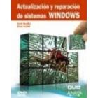 Actualización y reparación de sistemas windows