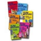 Elige tu futuro. Artes plásticas y diseño.2010-2011