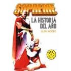 Supreme 1. La historia del año