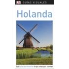 Holanda (Guías Visuales)