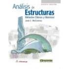 Análisis de estructuras . Métodos clásico y matricial