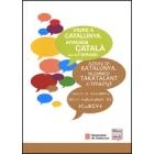 Viure a Catalunya: aprenem català des de l'amazic + CD àudio