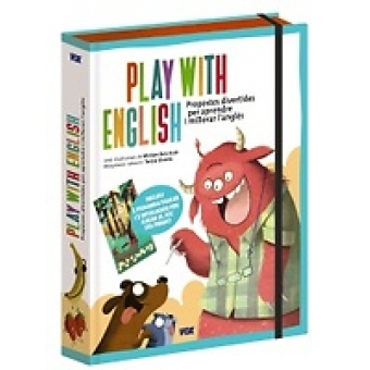 Play With English Propostes Divertides Per Aprendre I