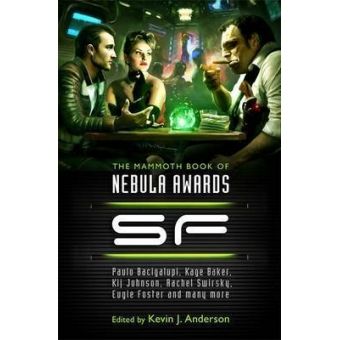 The Mammoth Book of Nebula Awards SF